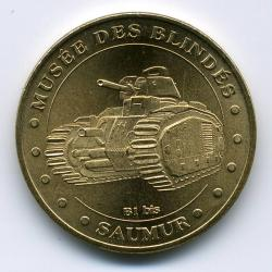 Saumur (49400) S210