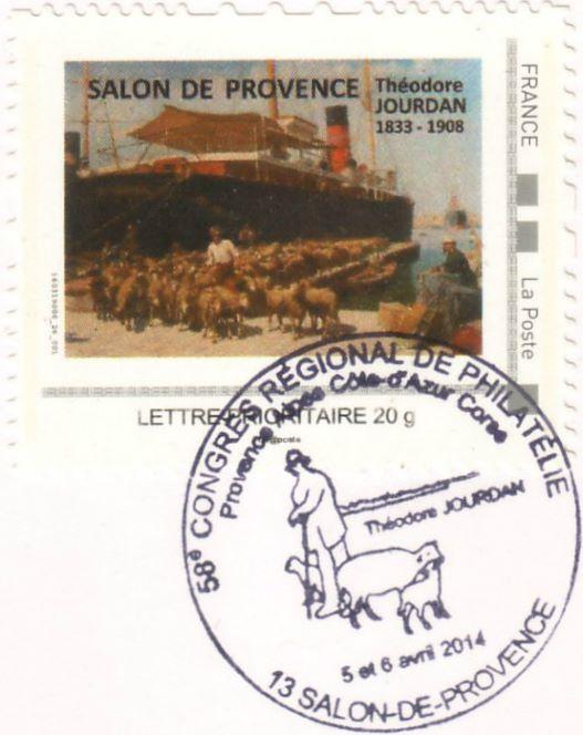 13 - Salon-de-Provence  Salon10
