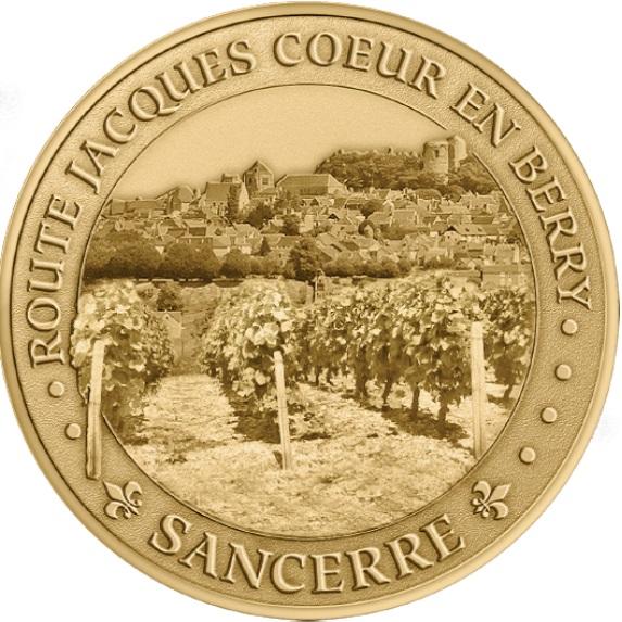 Bourges (18000) Sancer10