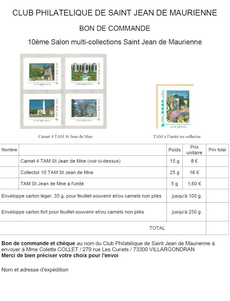 73 - Saint-Jean de Maurienne - Club Philatélique Sans_t10