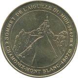 Chamonix-Mont-Blanc (74400)  [Aiguille Midi / UEAH / UEEZ] T110