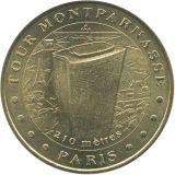 Tour Montparnasse (75015)  [UEAE] U1310