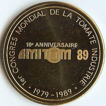 Avignon (84000)  [UEDV] V010