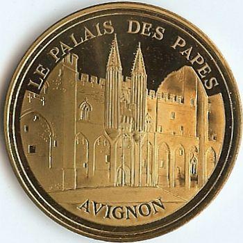 Avignon (84000)  [UEDV] V0110