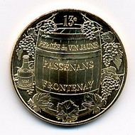 Passenans - Frontenay (39230) V2110