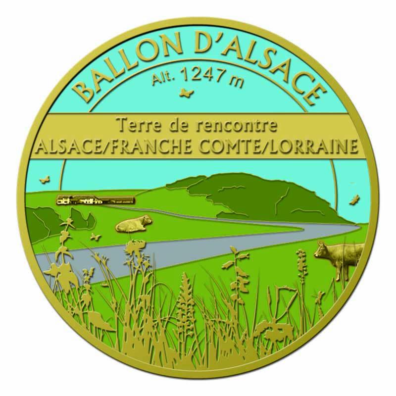 Saint-Maurice-sur-Moselle (88560) [Ballon d'Alsace] Vosges10