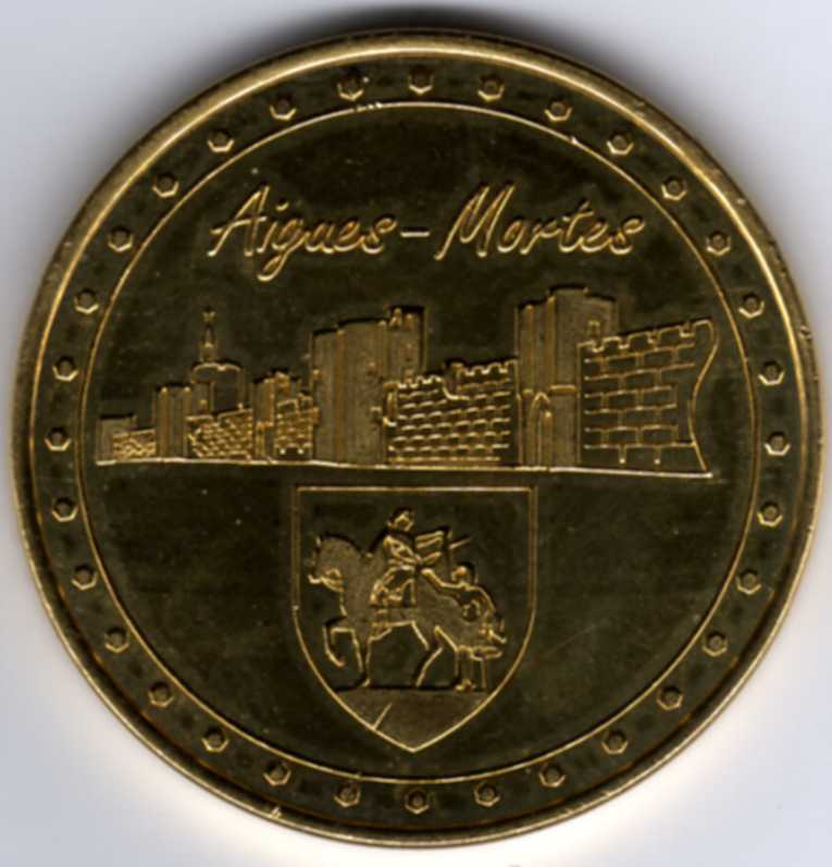 France-Médailles W00510
