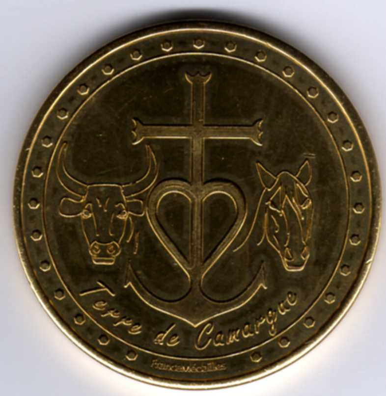 France-Médailles W00610