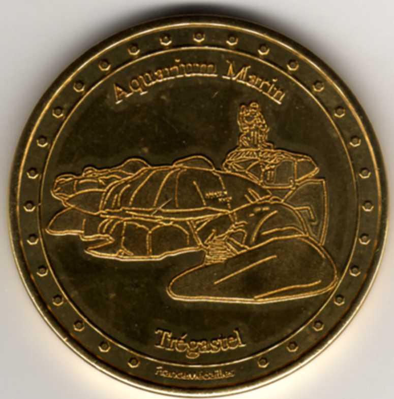 France-Médailles W01210