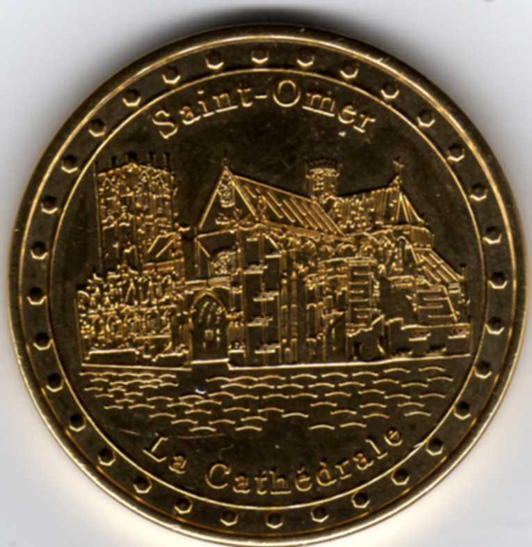 France-Médailles W02010
