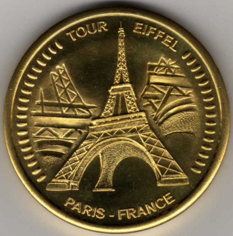 Tour Eiffel (75007) W02510