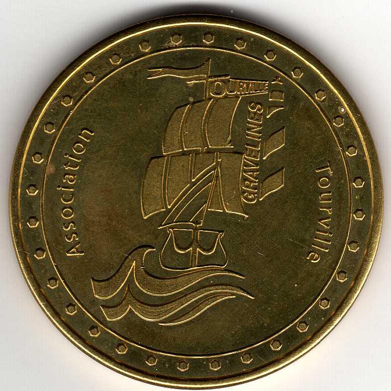 France-Médailles W04510