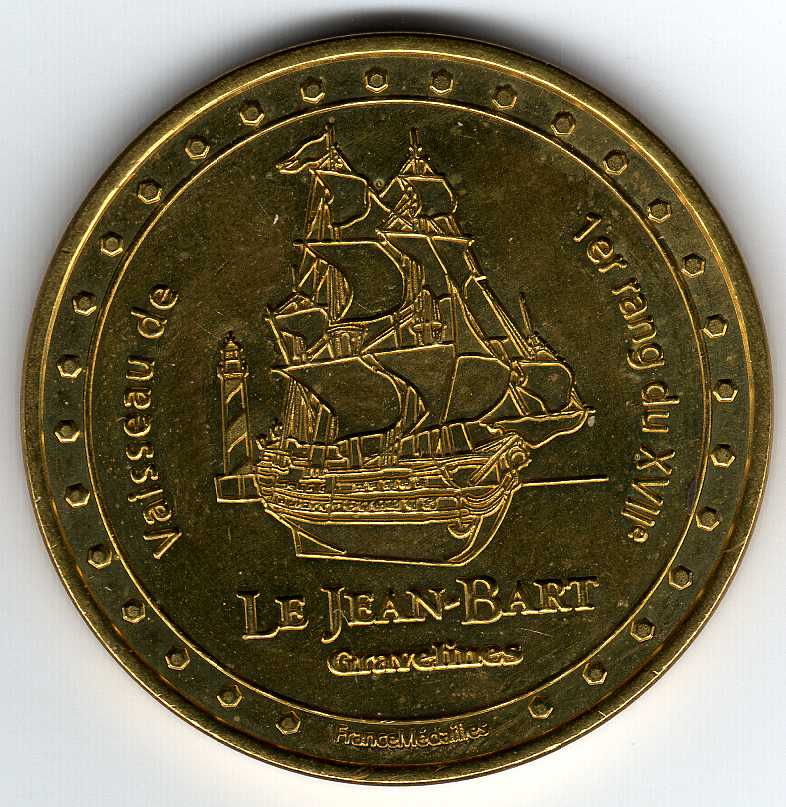 France-Médailles W04610