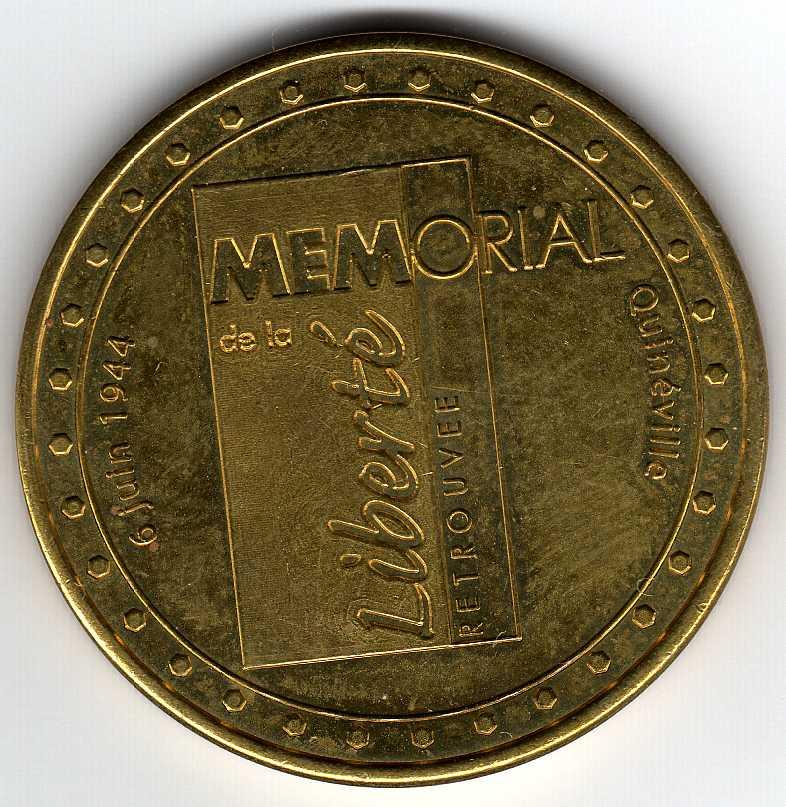France-Médailles W04910