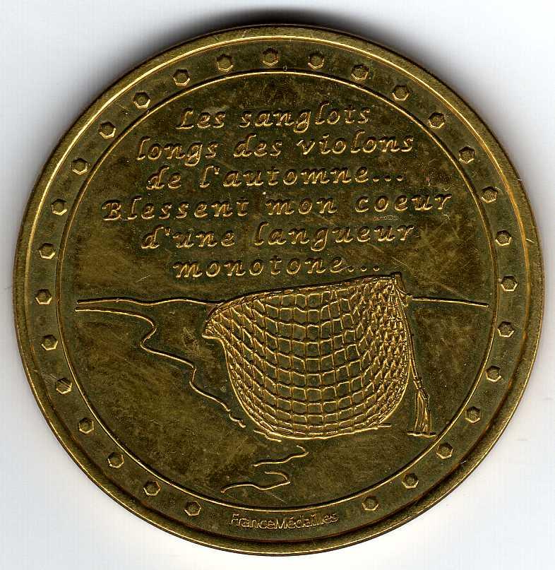 France-Médailles W05010