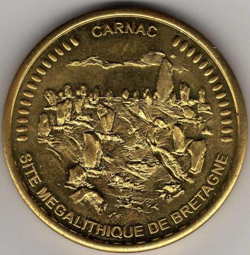 Carnac (56340)  [UEGE] W05610