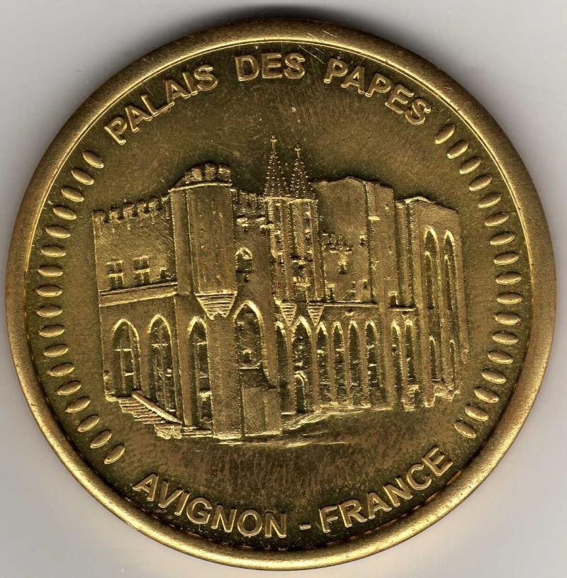 Avignon (84000)  [UEDV] W06610