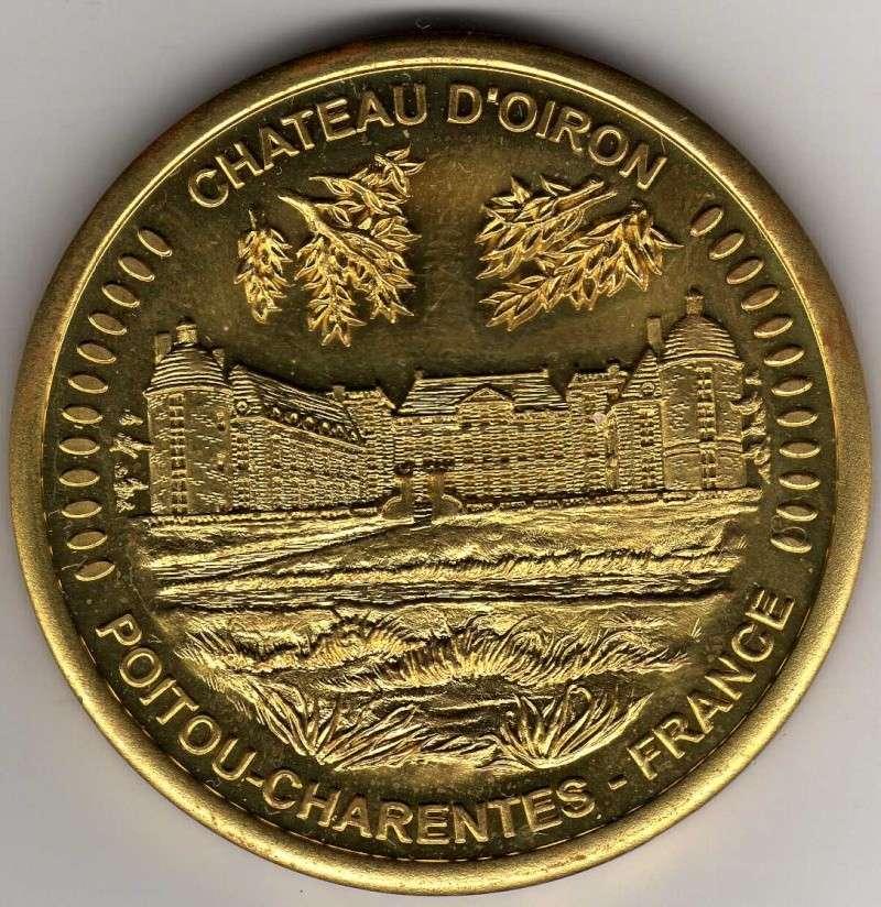 Plaine-et-Vallées ex-Oiron (79100) W07610