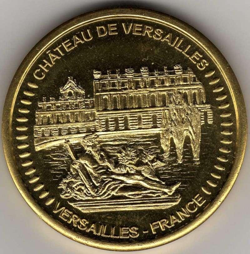 Versailles (78000) W07710