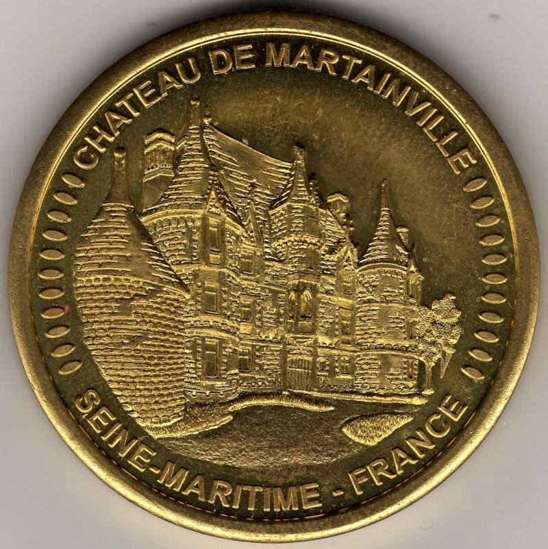 Martainville-Epreville (76116) W08010