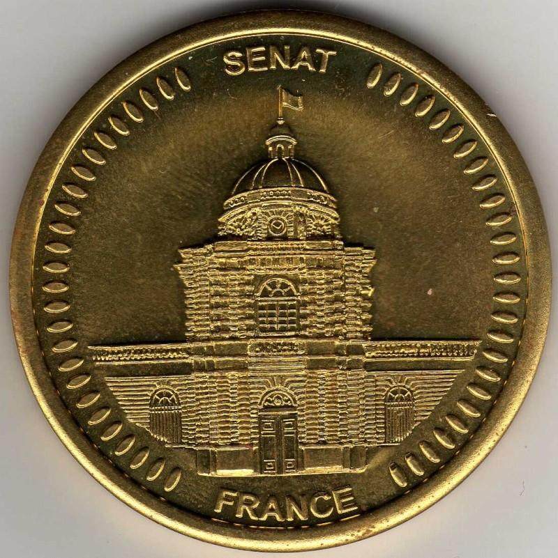 Palais du Luxembourg  [Sénat] (75006) W08210