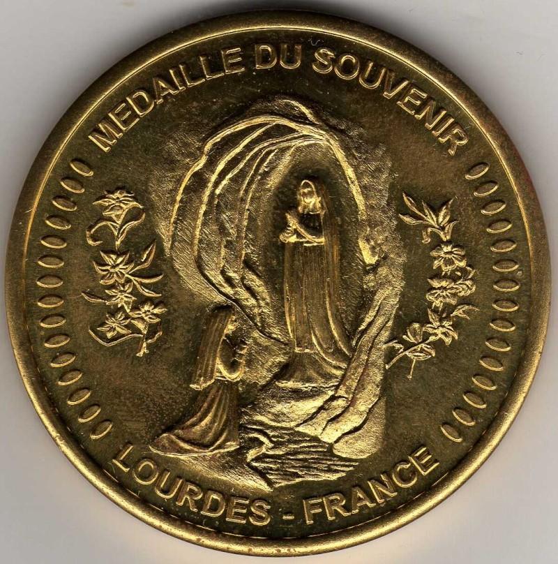 Lourdes (65100)  [UEEM] W08810
