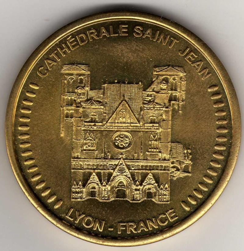 Lyon (69) W08910