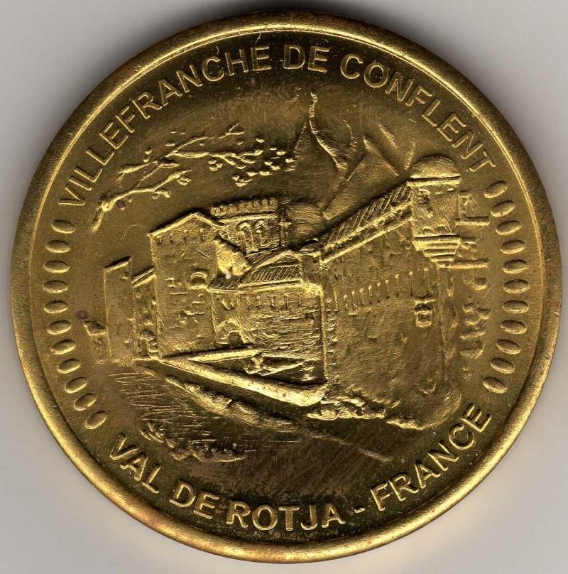 Villefranche-de-Conflent (66500)  [Liberia] W09210
