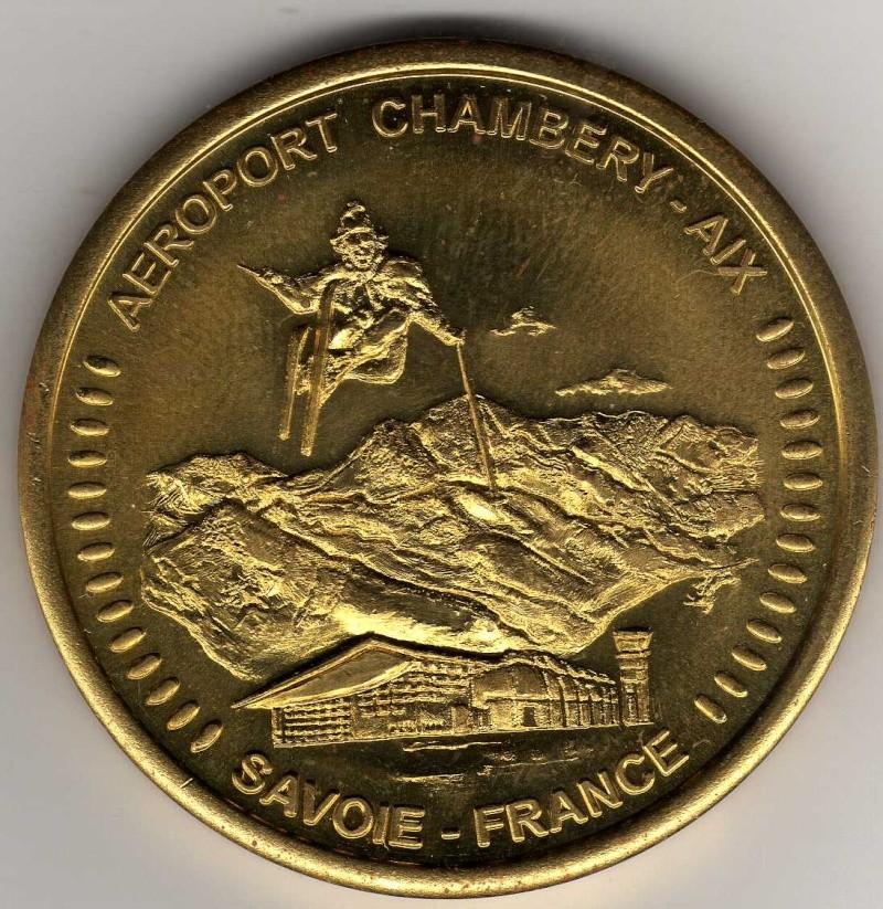 Viviers-du-Lac (73420) [Aéroport Chambéry+Aix-les-Bains] W09310