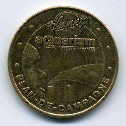 Cabries (13480)  [Planète Aquarium] W110
