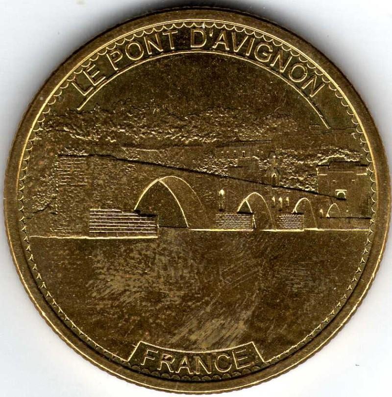 Avignon (84000)  [UEDV] W11310
