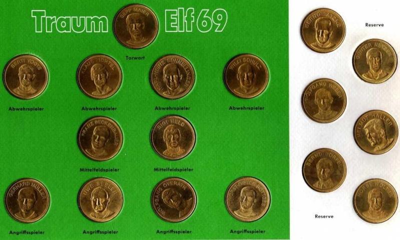 Traum Elf 69 W13210