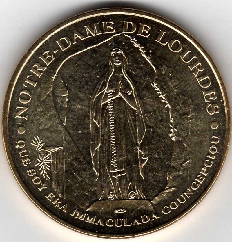 Lourdes (65100)  [UEEM] W13410