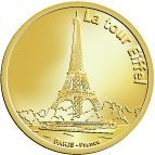 Tour Eiffel (75007) W20010