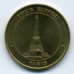 Tour Eiffel (75007) W810