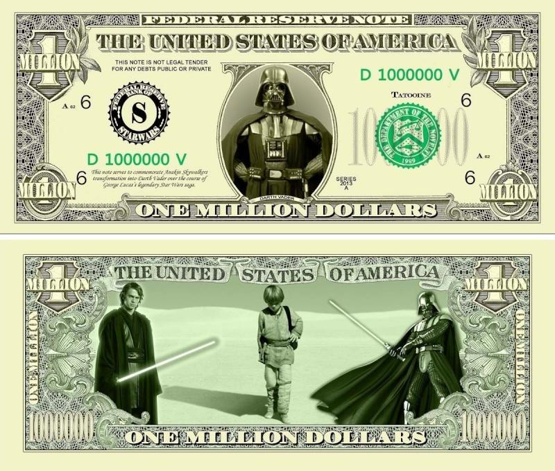 Collection Star Wars Wars10