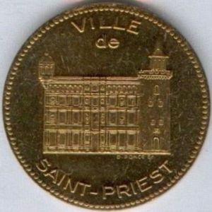 Saint-Priest (69800) Wx910