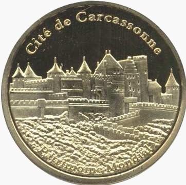 Carcassonne (11000)  [UEHY] X1010