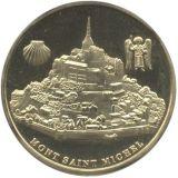 Mont Saint-Michel (50170)  [UEBF / Poulard UECD] X610