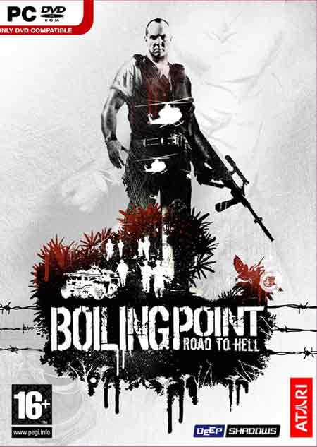 Boiling Point Road To Hell Boilin10