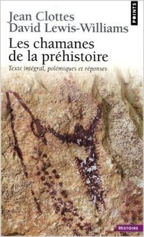 chamanes - Les chamanes de la préhistoire Clotte10