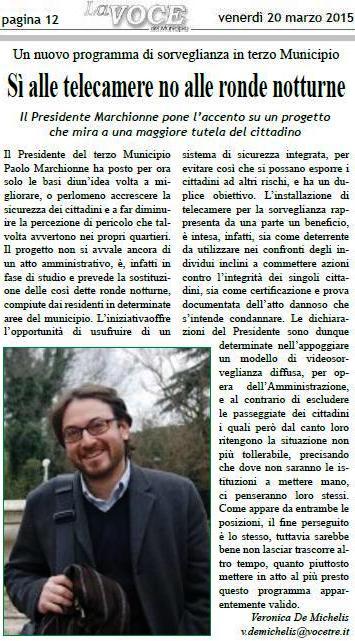 Le News di Settebagni - Pagina 16 No_ron10