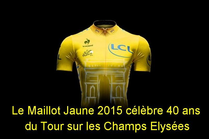 TOUR DE FRANCE 2015 20150210