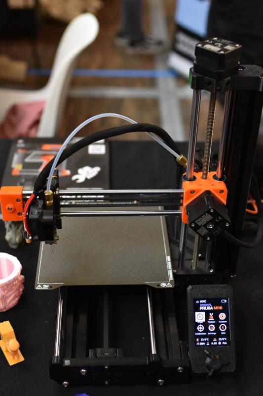 Imprimante Prusa MINI Mini110