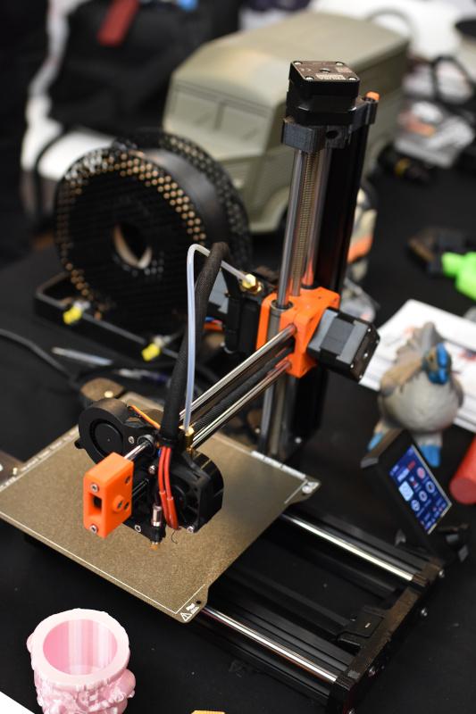 Imprimante Prusa MINI Mini210