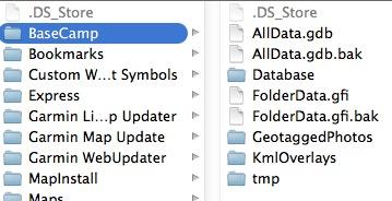 Répertoires / folders Basecamp où sont stockés les données [Résolu] Captur20