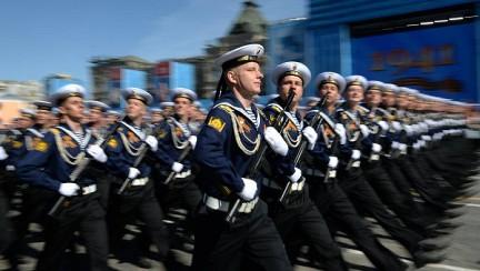 В Украине вследствие Майдана начинается третий период раздела ее территории Parrad10