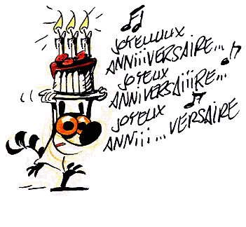 Bon anniversaire Clotide C95bdb10
