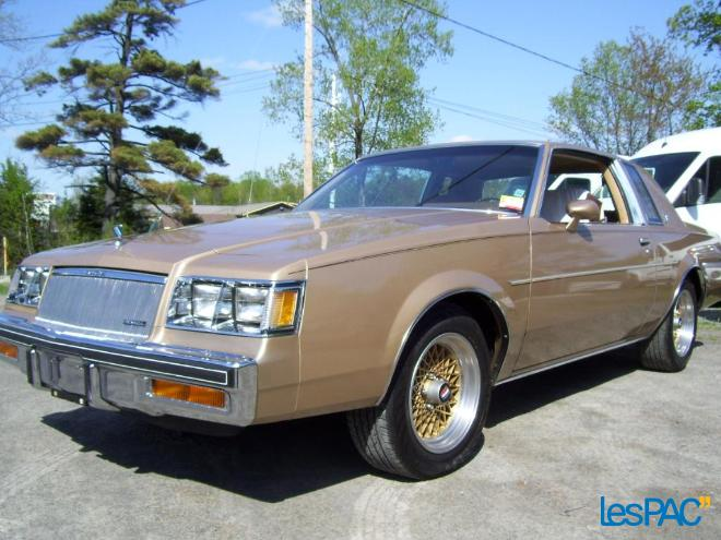 buick regal 1985 12 404 kilos 10053010