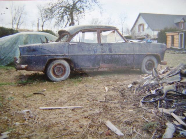 Les voitures abandonnées/oubliées (trouvailles personnelles) - Page 4 01010